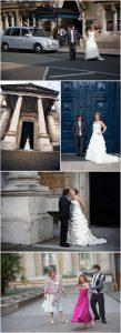 Randolph Hotel Wedding Oxford