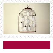 vintage birdcage table plan
