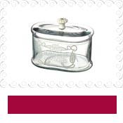 sweetie jar rowntrees