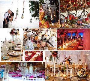 Moroccan Wedding Theme Inspiration
