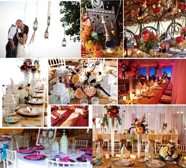 blogs moroccan wedding inspiration board