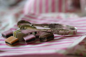 Sweetie Tongs for Candy Buffets