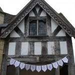 Just Married Wedding Bunting