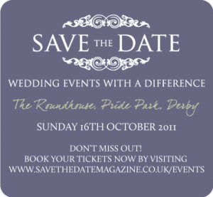 wedding event with a difference