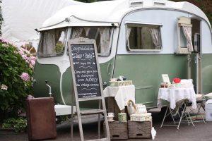 audrey the vintage caravan vintage glamour days