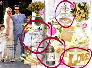 Wedding Ideas Magazine 100th Issue