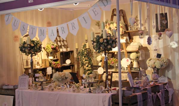 Wedding Expo Stands : Wedding fair the of my dreamsthe