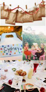 childrens wedding activitiy packs goodie bags
