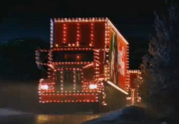 christmas coca-cola-trucks