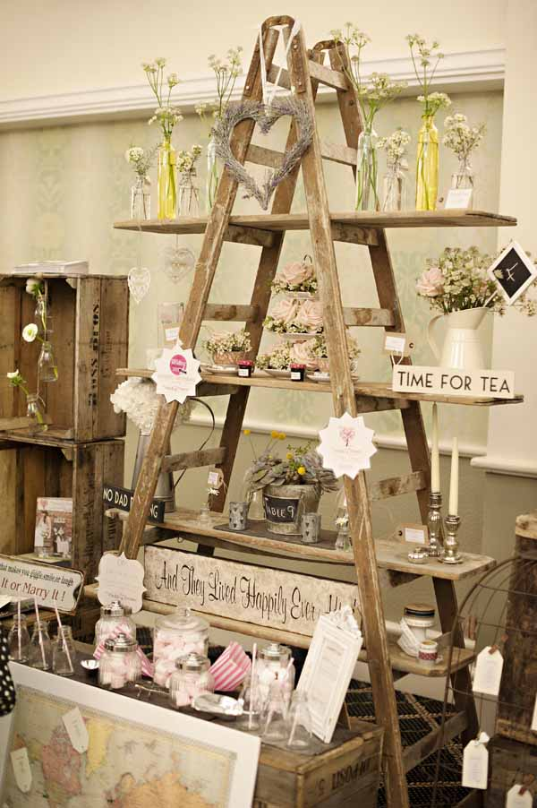vintage wedding decorations11 the wedding of my dreams blog. Black Bedroom Furniture Sets. Home Design Ideas