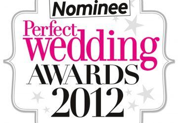 perfect wedding awards