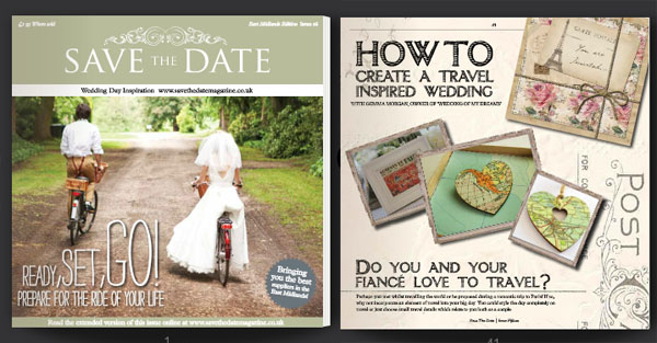 How to create a travel themed wedding travel themed wedding junglespirit Images