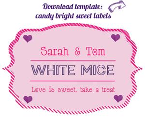 Enjoyable Sweet Jar Lables Wedding Candy Buffet Labels Free Download Download Free Architecture Designs Scobabritishbridgeorg