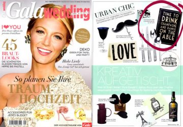 wedding table decorations gala wedding magazine