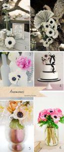 anemone wedding flowers 2 copy