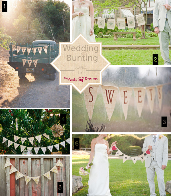 ideas for using wedding bunting the wedding of my dreams blog Wedding Thank You Bunting Uk wedding bunting signs just married love thank you thank you bunting uk