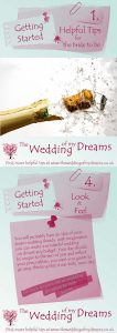 wedding planning check list choosing a theme or look and feel to the day