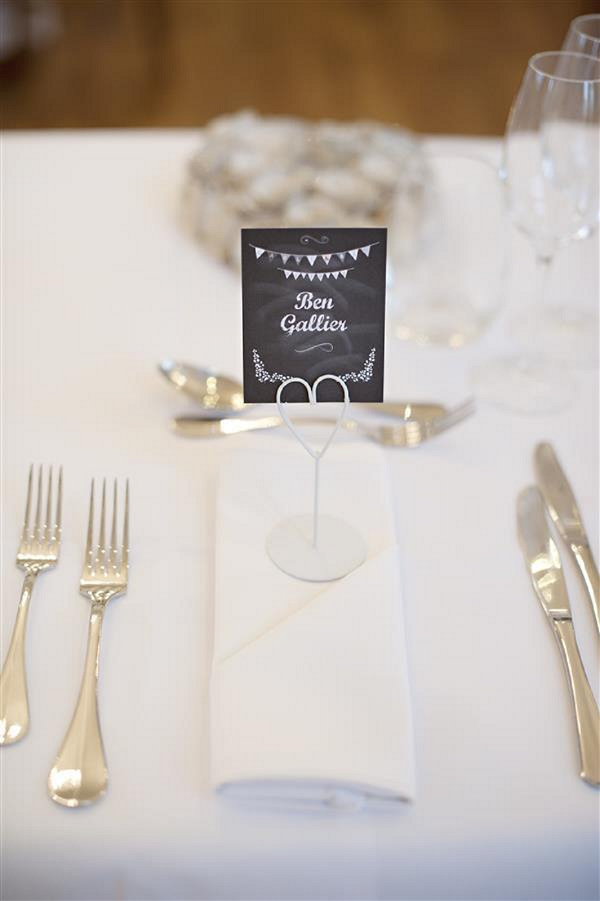 place card holders - The Wedding of My DreamsThe Wedding of My Dreams