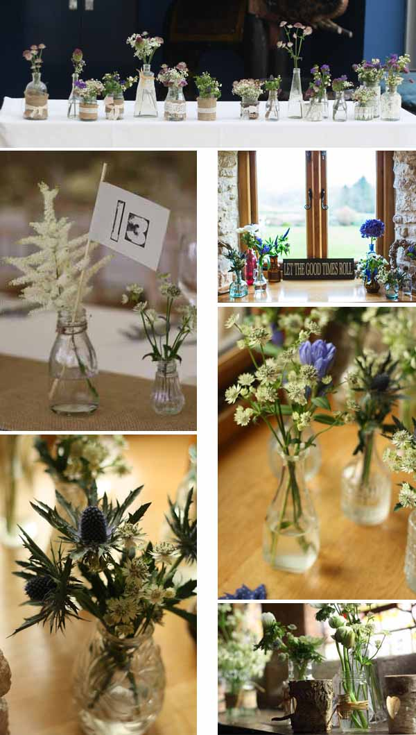 astrantia wedding flowers extras