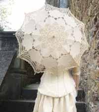 parasol wedding umberella