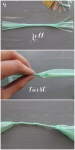 tassel garlands step by step guide how to make