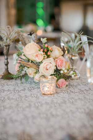 mint green and peach wedding inspiration  (11)