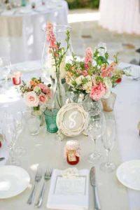 mint green and peach wedding inspiration (16)