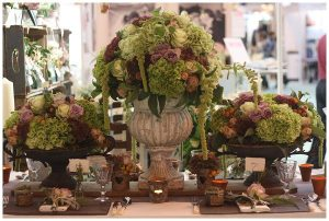 passion for flowers the national wedding show wedding florist