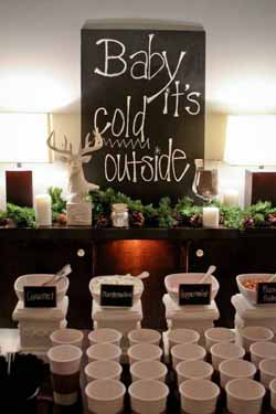 Winter Wedding Decorations Winter Wedding Decorations ...