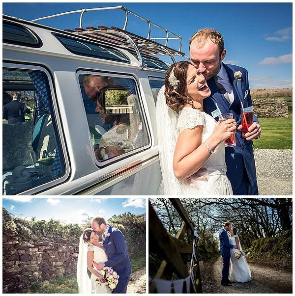 Real Wedding - The Wedding of my Dreams Pastel Wedding Decorations (3)
