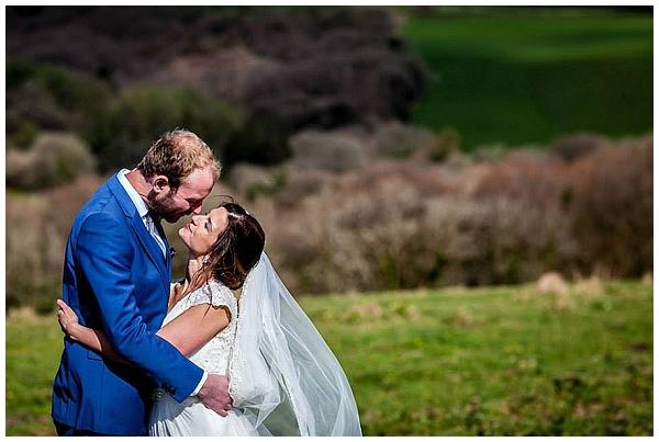 Real Wedding - The Wedding of my Dreams Pastel Wedding Decorations