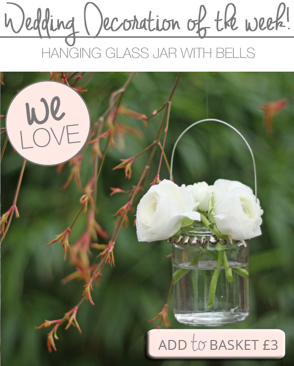 Wedding Jam Jars For Sale With Wire For Hanging Decorations