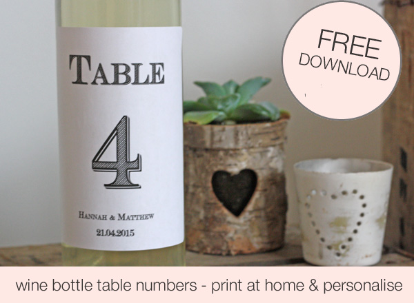 wedding table number ideas wine bottle table numbers stickers free download