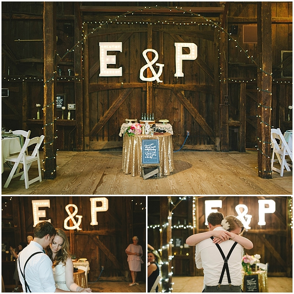 Rustic glamour wedding ideas gold glitter barn wedding rustic glamour wedding gold glitter decorations junglespirit Image collections