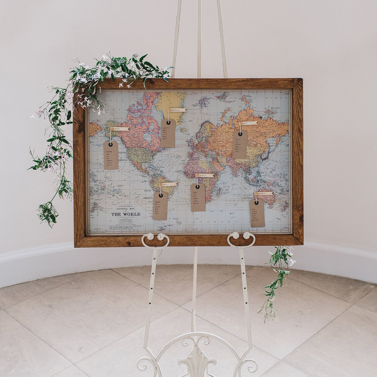 World_Map_Wedding_Table_Plan