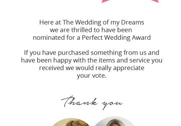 perfect wedding awards 2014 best wedding details the wedding of my dreams