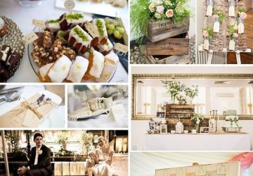 real weddings using decorations from the wedding of my dreams uk