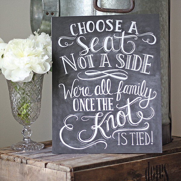 wedding ceremony signs for sale (3)