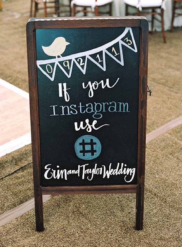 wedding ceremony signs ideas (18)