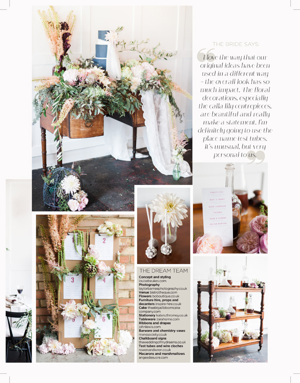 The Bride Featured 31