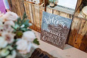 Welcome-wedding-sign-chalkboard-The-Wedding-of-my-Dreams