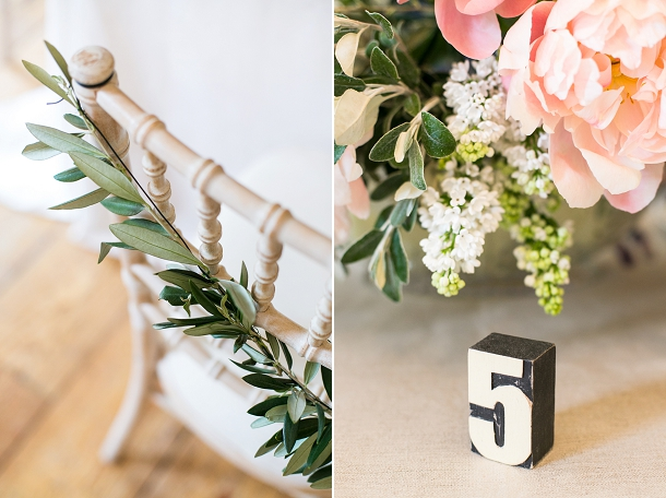 black and white wooden table numbers (1)
