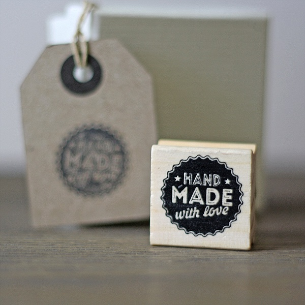 handmade with love stamps wedding