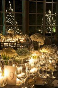Christmas wedding ideas glitter and glamour (2)
