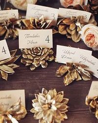 Christmas wedding ideas glitter and glamour (4)