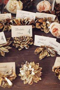 Christmas wedding ideas glitter and glamour (4)
