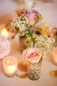 tea light holders weddingcentrepieces