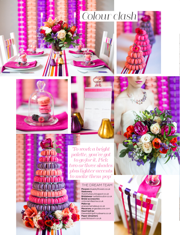 you and your wedding magazine 2015 wedding style guide wedding trends 2015