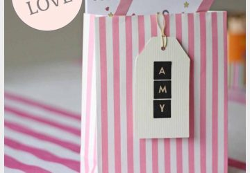 Gift Bags For Children's Wedding Activity Packs