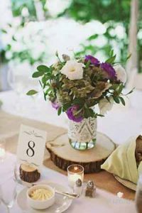 over 30 wood slab tree or slice centrepiece ideas and where to buy online